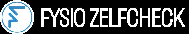 FysioZelfcheck.nl logo